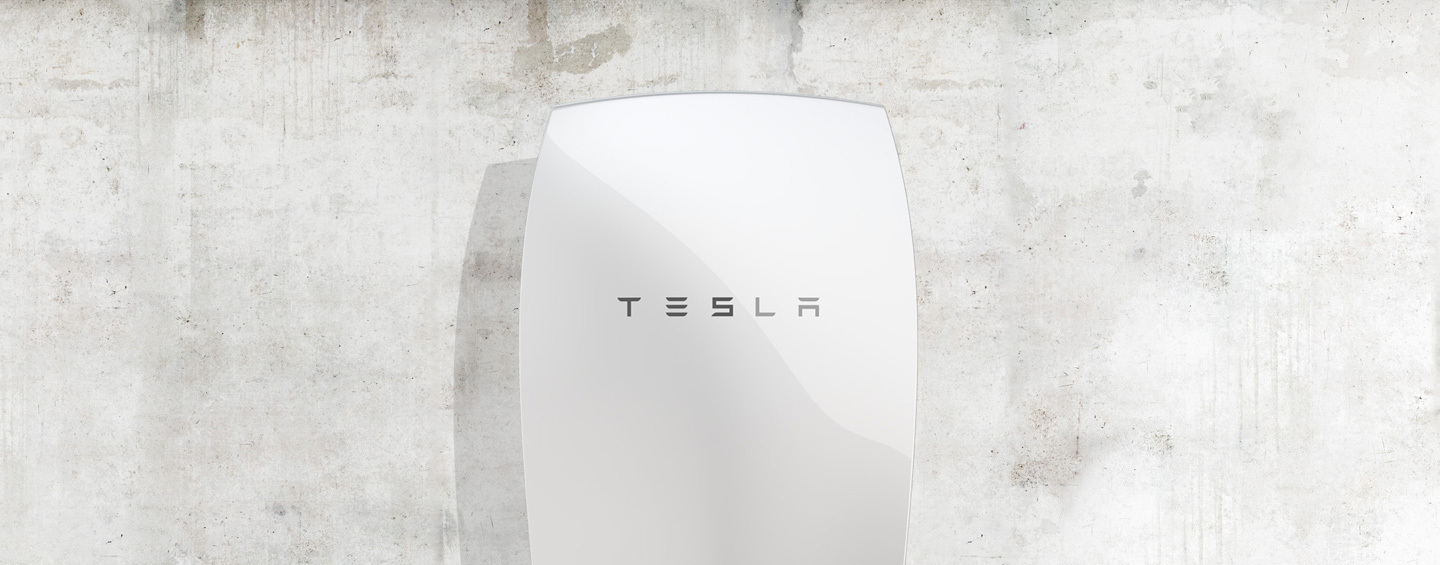 die powerwall von tesla ein mega akku f rs zuhause e. Black Bedroom Furniture Sets. Home Design Ideas