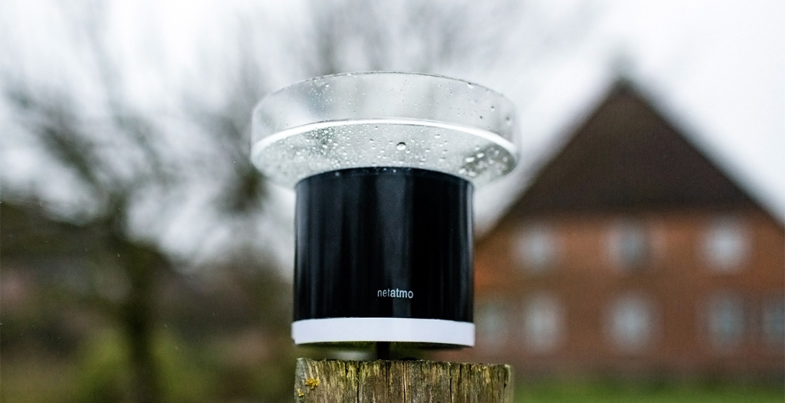 netatmo wetterstation daten f r ihr smart home e wie. Black Bedroom Furniture Sets. Home Design Ideas
