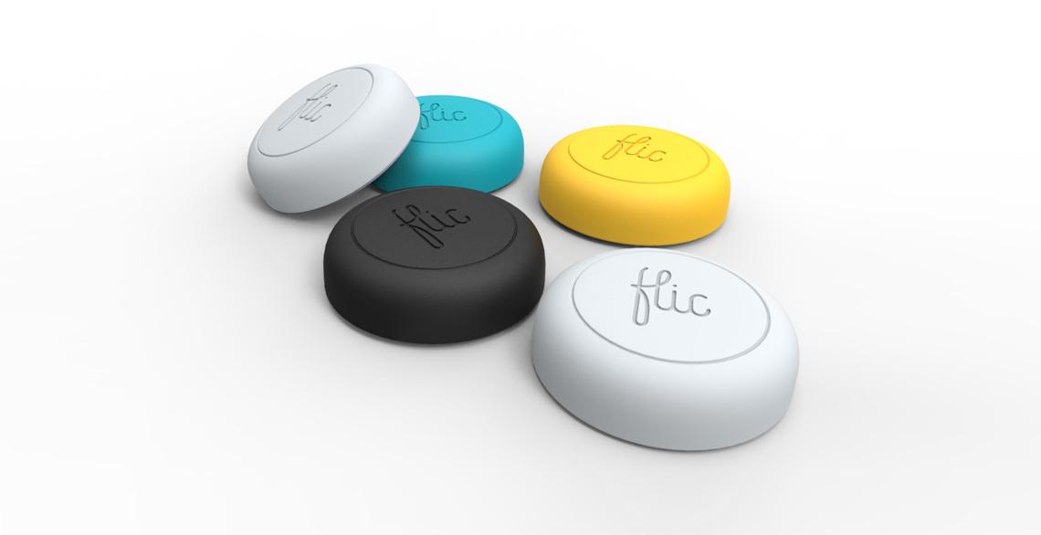 flic button hier passiert alles auf knopfdruck e wie. Black Bedroom Furniture Sets. Home Design Ideas