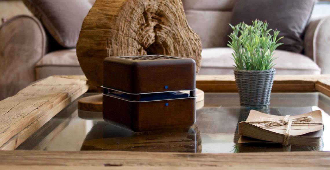 klein und unterk hlt mini klimaanlage mit usb e wie einfach. Black Bedroom Furniture Sets. Home Design Ideas