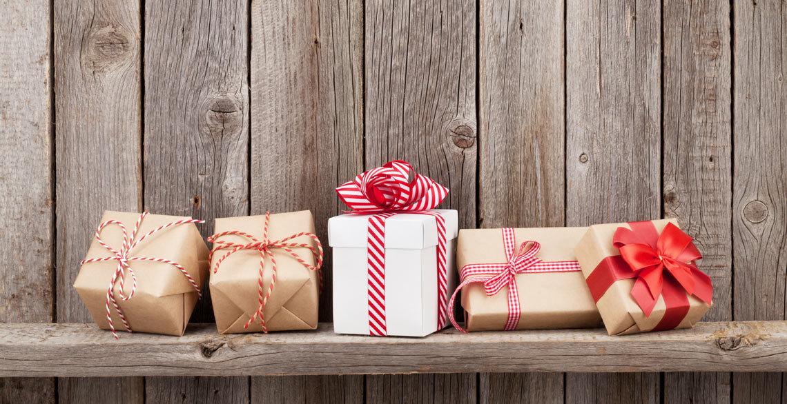 Smarte Geschenkideen zum Fest | E WIE EINFACH