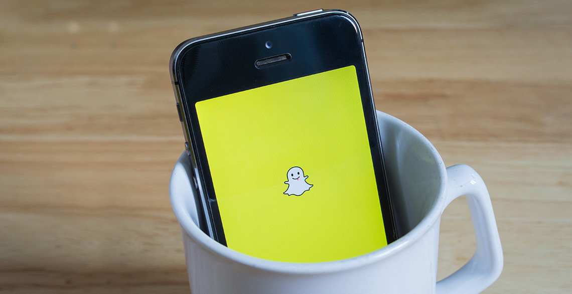 So funktioniert Snapchat wirklich | E WIE EINFACH