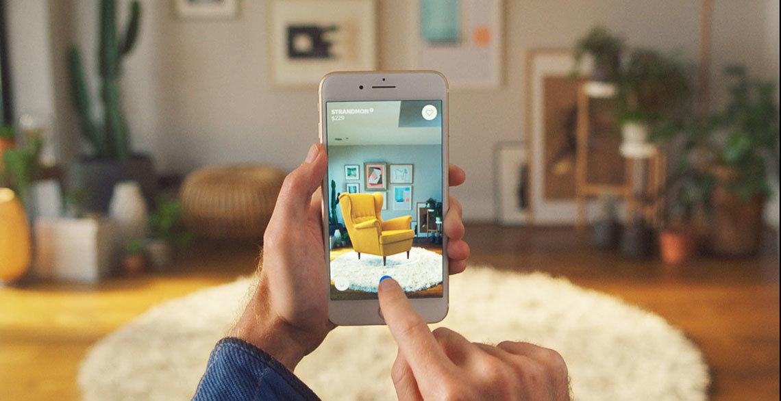 4 Tolle Augmented Reality Apps Zum Einrichten E Wie Einfach